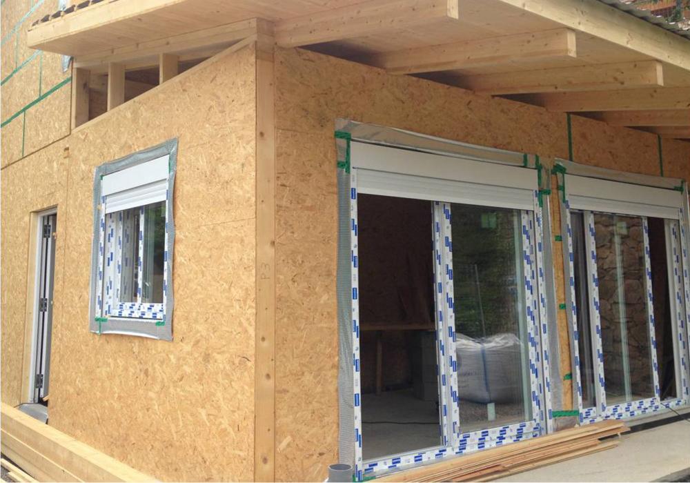 La importancia de un buen aislamiento t rmico ecocasa - Aislamiento termico para casas ...